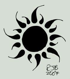 Sun tat idea