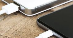 Here are the top five most common smartphone battery-life myths that need to die if you want to prolong your phone's overall lifespan, straight from the world's leading battery experts. #smartphones #batterylife #batterysaver  battery life, charge tips, smartphone, smartphone battery life,