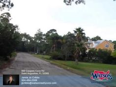 Homes for Sale - 560 Coopers Cove Rd Saint Augustine FL 32095 - Jamie Jo Cribbs - http://jacksonvilleflrealestate.co/jax/homes-for-sale-560-coopers-cove-rd-saint-augustine-fl-32095-jamie-jo-cribbs-3/