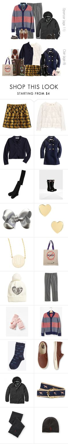 """""""A Sunday In February: Church, Girl Scouts, Lunch, and Piano"""" by teamboby ❤ liked on Polyvore featuring J.Crew, Brooks Brothers, Kate Spade, Sarah Chloe, Vineyard Vines, women's clothing, women, female, woman and misses"""