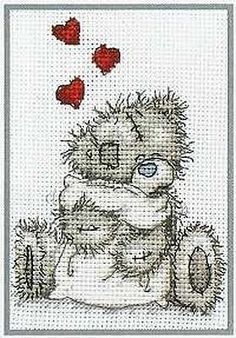 Teddy Hugs 1