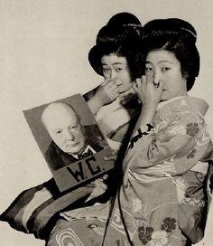 Belles Japonaises: Au service de la propagande japonaise durant la de...