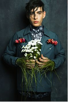 Fashionisto Exclusive: Mihail by Sergey Sheluhin image Mihail Fashionisto Exclusive 002