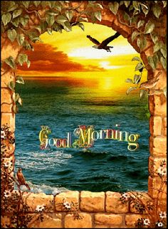 Good morning sister and all, have a beautiful day, God bless★♥★.