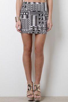 #UrbanOG                  #Skirt                    #Arrow #Crush #Skirt      Arrow Crush Skirt                                   http://www.seapai.com/product.aspx?PID=239392