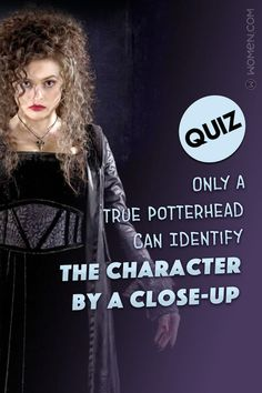 A quiz on fifteen Harry Potter characters and their close-ups! See if you can match it to the actual person in the movies! Harry Potter Quiz Buzzfeed, Harry Potter Facts, Harry Potter Characters, Hp Quiz, Personality Quizzes, Bellatrix, Emma Watson, Close Up, Challenges