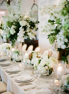 La Tavola Fine Linen Rental: Beatrice Garden Smoke | Photography: Greg Finck Photography, Event Planning: A Charleston Bride, Florals: Gathering Floral & Event Design, Venue & Catering: River Course, Calligraphy: J. Lily Designs, Lighting: AV Connections, Draping: Underneath the Veil