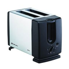 8e779bf0e85 Bajaj Majesty ATX 3 Auto Pop up Toaster - Buy Bajaj Majesty ATX 3 Auto Pop  up Toaster Online at Best Price in India - G4buy.com