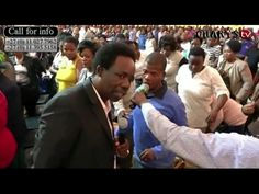 PROPHECY DELIVERACE AND EXPOSED DEMONS by Apostle JB Makananisa