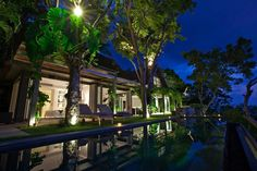 Immersed in the Tropical Refuge of Koh Samui, Thailand: Headland Holiday Villa 3