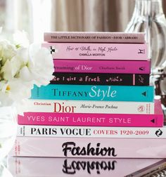 Fashion Coffee Table Books On Pinterest Coffee Table Books Fashion