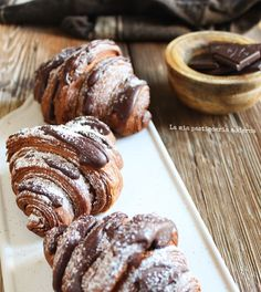 protein mug cake Beignets, Norwegian Food, Norwegian Recipes, Candy Drinks, Danishes, Food Obsession, Pastry Shop, Chocolate Coffee, Dessert Recipes