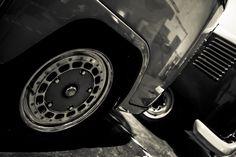 Bespoke VW Camper Wheels by Morecambe & Wize Sales Ltd