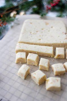 Fudge, Winter Food, Sweet Life, Christmas Baking, Cool Diy, Macarons, Holi, Fondant, Nom Nom