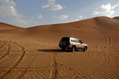 A drive across Oman includes dune-driving, hiking the Al Hajar mountains and exploring Nizwa Fort