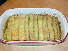 Italian Recipes, Vegan Recipes, Frittata, Asparagus, Risotto, Zucchini, Food And Drink, Healthy Eating, Tasty