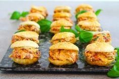 Tapas, Appetizer Recipes, Snack Recipes, Cooking Recipes, Good Food, Yummy Food, Swedish Recipes, Food For A Crowd, Appetisers