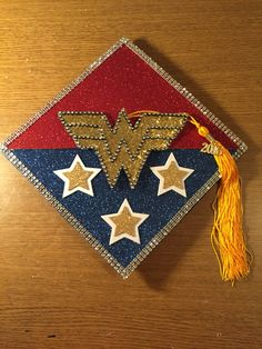 Wonder Woman Graduation Cap  Decorating  Pinterest. Eagle Scout Graduation Cords. Make Your Own Tickets Free Printable. Incredible Sample Letter Cover Letter. Fascinating Job Counselor Cover Letter. Printable Paper Airplane Template. Wedding Vendor List Template. Fake Magazine Cover Template Photoshop. Graduation Outfits For Moms