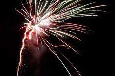 Anleitung: Feuerwerk fotografieren und filmen