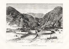 Antique Print-ADEN-YEMEN-WATER CONTAINERS-Reclus-Ronjat1884 in Art, Art from Dealers & Resellers, Prints | eBay