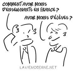 La force d'iFRAP du Figaro - Ou comment tirer des conclusions libérales de chiffres inventés (22 septembre 2013)