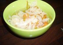 Čalamáda bez sterilizácie Potato Salad, Cabbage, Rice, Potatoes, Canning, Vegetables, Ethnic Recipes, Food, Potato