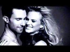 Adam Levine and Anne Vyalitsyna on Vogue Russia 2011 cover - http://maxblog.com/13721/adam-levine-and-anne-vyalitsyna-on-vogue-russia-2011-cover/