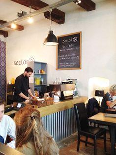Lunchroom sector 3 in Utrecht http://feelgoodnow.nu/winkel-en-lunchroom-sector-3/