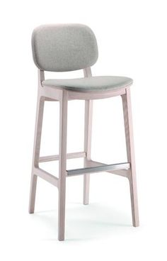 Kiti High Stool-Xedra-Contract Furniture Store