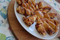 PIZZÁS CSAVART Chicken Wings, Pizza, Meat, Food, Essen, Meals, Yemek, Eten, Buffalo Wings