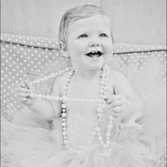 My little girl's first birthday pictures!