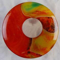 1 corail Donut Environ 40 x 40 mm