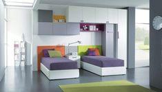 Kinderbett Design U2013 Das Perfekte Modell Fürs Jugendzimmer Auswählen