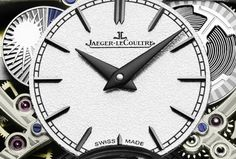 Jaeger-LeCoultre Reverso Tribute Gyrotourbillon Watch Watch Releases