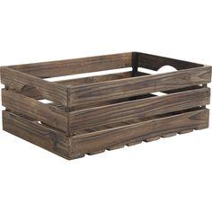 Mateo bain loft - Ou trouver des caisse en bois ...