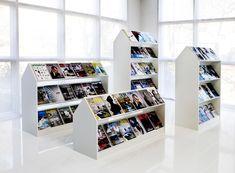 Zeitschriftenablagen-ständer | Ergänzungsmöbel | Block. Check it out on Architonic