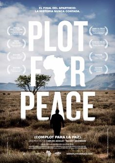2013 / Plot for peace