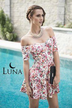 Foto tomada del Facebook de Luna Boutique - https://www.facebook.com/lunaboutiquecr