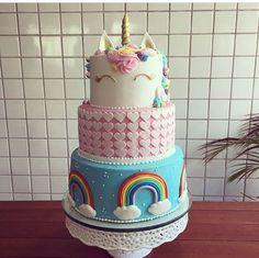 """The """"UNICORN* cake"""