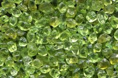 The birthstones for August are anything but ordinary and present a mouth-watering array of lush green to yellows, deep juicy reds, blues, purples and a uniquely striated stone in warm ambers and energised oranges.