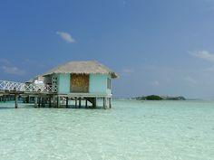 Chaaya Island Dhonveli , Maldives