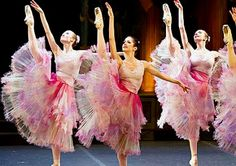 Nutcracker Ballet Costumes | In addition to the new costumes and designs, there is even a new ...