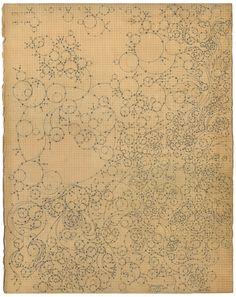 Owen Schuh – Calculation and Iteration Drawings    via Susana Pereira
