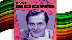 Pat Boone _ The Time Is Forever