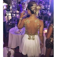 Open Back Prom Dresses, Homecoming Dresses, Formal Dresses, Dressy Outfits, Sexy Outfits, Simple Dresses, Pretty Dresses, Pretty Clothes, Glamour