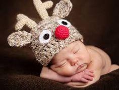 Resultado de imagen de fotos bebes navidad