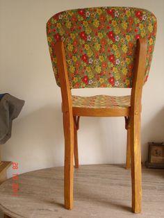 decoupage em tecido e pintura em madeira R$160,00