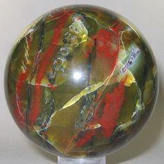 Opalite (polished sphere) / Australia