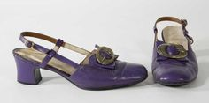 Shoes, Martinelli, c. 1969.