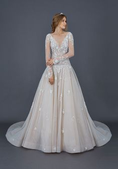 Atelier Eme Wedding Dresses 2016 - MODwedding